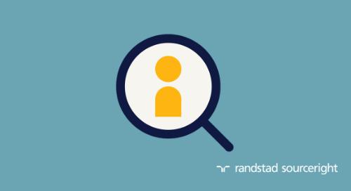 Estudo de caso de RPO: gigante farmacêutica encontra a cura certa para seus desafios de recrutamento.
