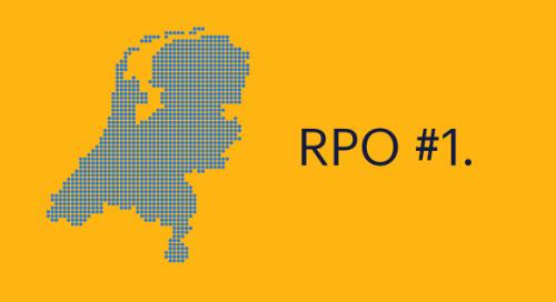RPO-serie #1: 9 voordelen van RPO die verder gaan dan kostenbesparingen