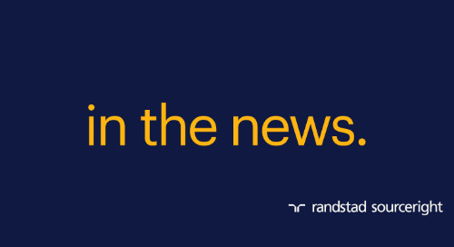 Randstad Sourceright and Human Capital Institute announce first-ever Talent Acquisition Innovation Awards open for entry.