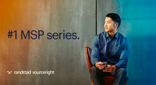 #1 making the business case | MSP staffing series.