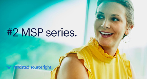 #2 nine benefits of MSP beyond cost savings | MSP staffing series.