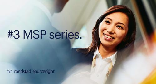 #3 change management that drives success | MSP staffing series.