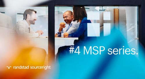 #4 how to work with your managed service provider | MSP staffing series.