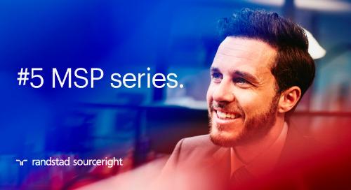 MSP-Serie 5: Sind Sie bereit, Ihr Managed Services-Programm auszuweiten?
