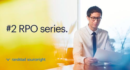 RPO-Serie 2: Fünf Fragen für die Auswahl der richtigen RPO-Lösung.