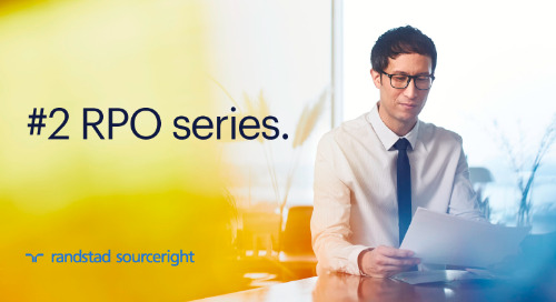 #2 five questions to help you find the right RPO solution | RPO series.