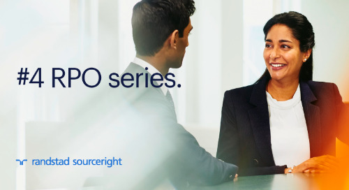 #4 five tips for working effectively with your RPO provider   RPO series.