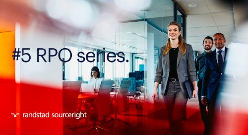 RPO-Serie 5: Sind Sie bereit, Ihr RPO-Programm auszuweiten?