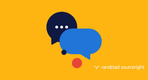 Randstad Sourceright brings diversity and inclusion strategy insights to HRO today forum