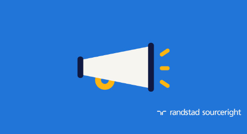 Randstad announces, endorses European Pact for Youth