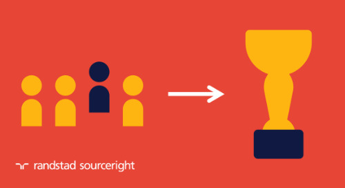 Randstad Sourceright finds employers believe talent strategy is key to business growth.