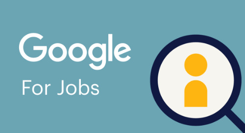 how to use Google for Jobs for strategic sourcing.