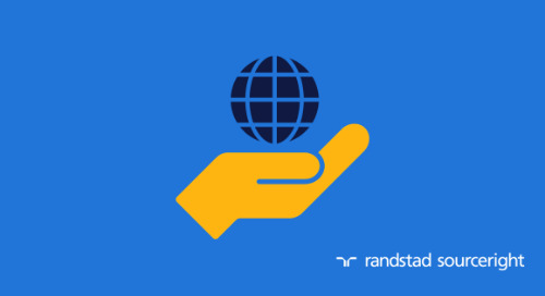 Randstad Introduces Randstad Enterprise Group.