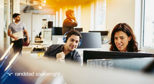 Cisco reinvents talent acquisition using the voice of employees