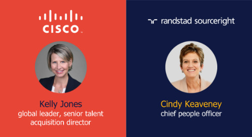 Advisory: Randstad Sourceright hosts Talent Navigator webinar on how to unleash the total workforce.