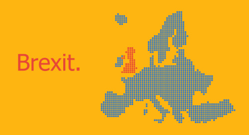 Brexit: how talent supply & demand will shift in U.K. and EU labour markets.