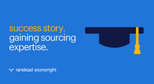 payroll case study: educational services leader gains sourcing expertise.