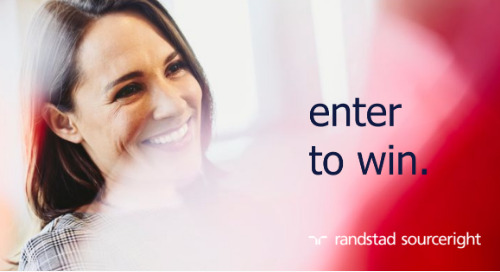 Randstad Sourceright launches the Talent Transformation Challenge.