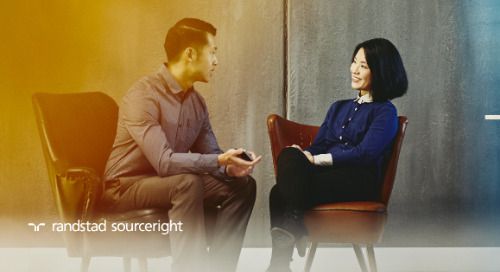 HRM Asia: 5 things we learned at HR Festival Asia.