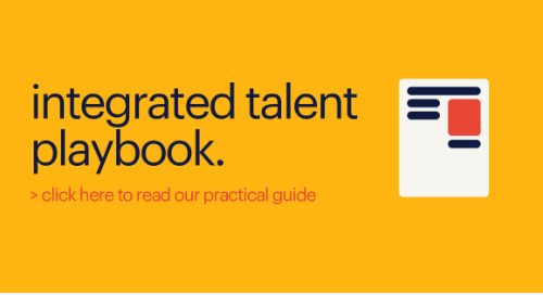a practical guide to integrated talent management.