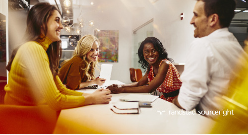 Workplace Insight: freelancers want diverse workplaces.