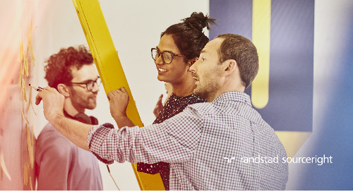 TechRepublic: workplace diversity & inclusion remain top priority.