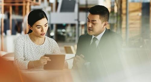 2019 vs. 2022: what are APAC's future in-demand skills?