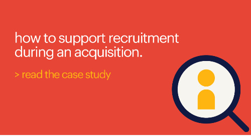 RPO case study: Cetera Financial Group hires rapidly to support new acquisition.