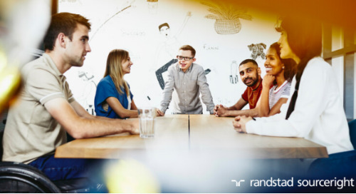 WEConnect International adds Randstad N.V. as corporate member.