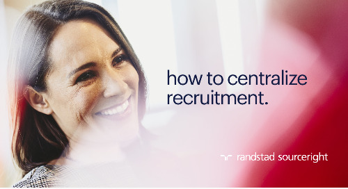 RPO case study: create a more consistent and effective recruiting process.