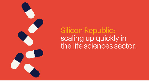 Silicon Republic: gig workers are taking over the life sciences industry.
