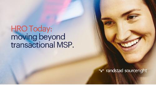 HRO Today: an alternative to vendor-neutral MSP.