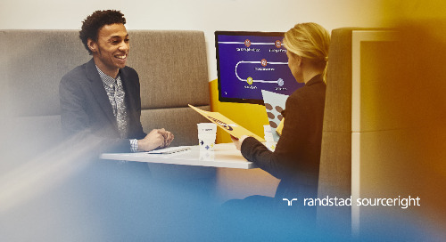 HR Dive: recruitment process quality matters to candidates.