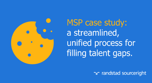 MSP case study: achieving greater consistency, compliance and cost savings.