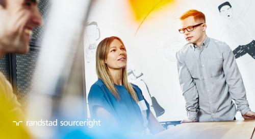 étude de cas : attirer les meilleurs talents canadiens grâce à une nouvelle stratégie de recrutement et à une marque employeur améliorée.