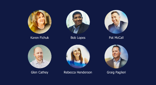 Six Randstad executives named to SIA's Staffing 100 and Hall of Fame lists for 2020.