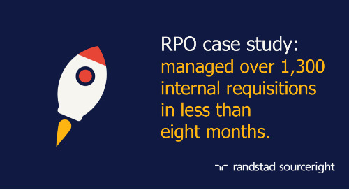 RPO case study: optimizing an internal mobility program.