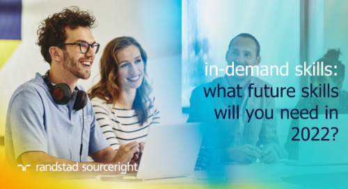 in-demand skills: what digital skills will your company need in 2022?