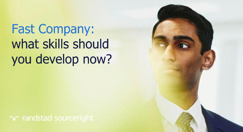 Fast Company: 5 skills to expand your job prospects after coronavirus.