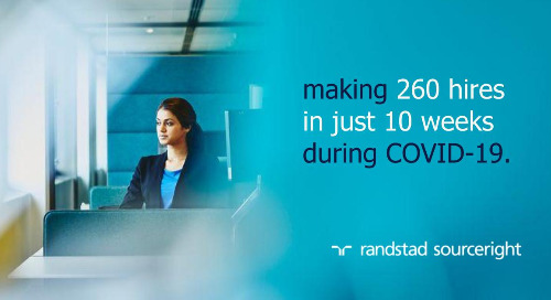 RPO case study: rapid hiring in Indonesia during COVID-19.
