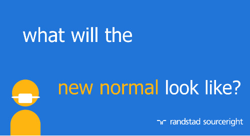 Human Resources Director: what will the new normal look like?