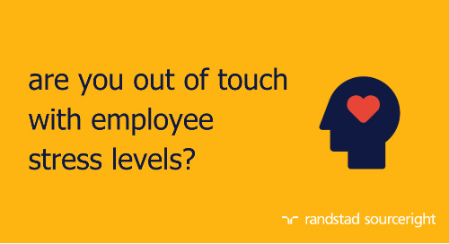 HR Dive: are you out of touch with employee stress levels?