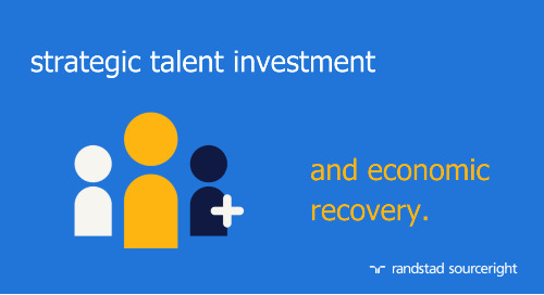 HR Daily Advisor: strategic talent investment is a must.