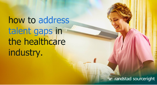 Toolbox for HR: addressing the talent gaps in healthcare.