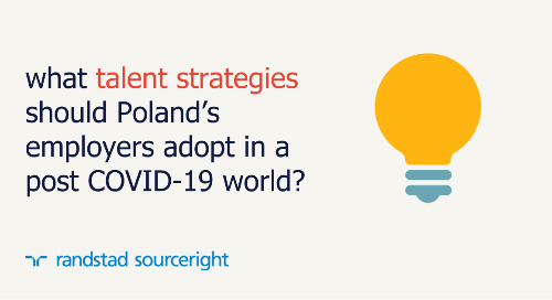 ABSL: 2020 talent trends in Poland