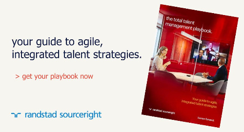 the total talent management playbook.