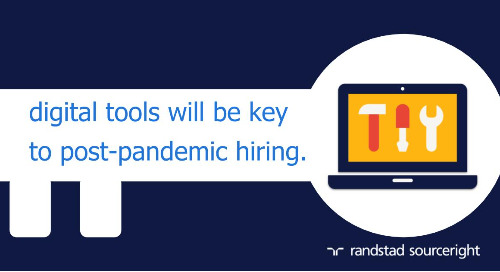Recruiter.com: digital tools will be key to post-pandemic hiring.