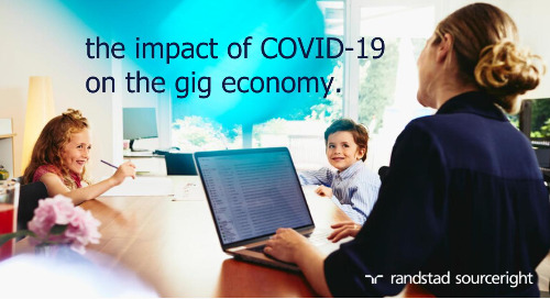 Forbes: how COVID-19 has transformed the gig economy.