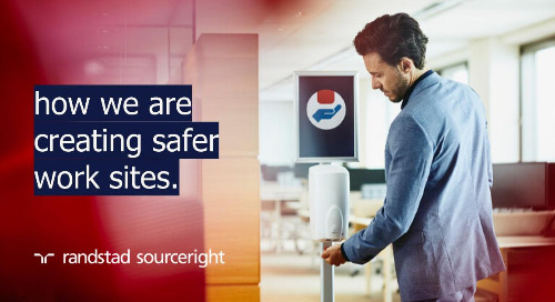 creating safe workplaces around the globe.