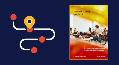 the MSP playbook | a practical guide to managed services programs (MSP).